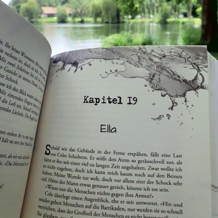 "Kapitel 19 ""Blaues Gold"""