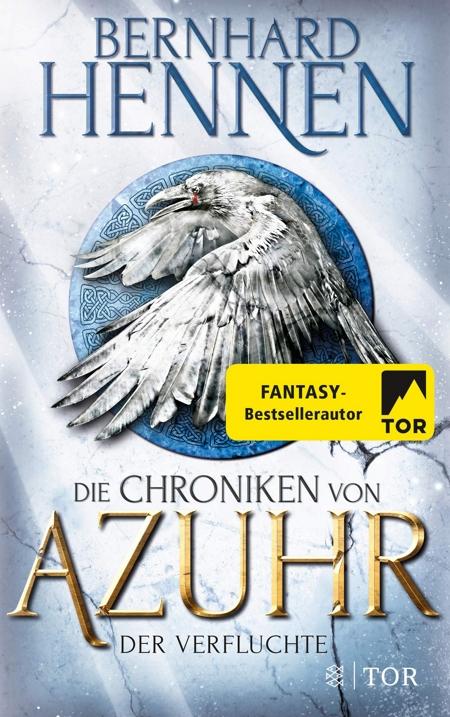 """Cover """"Chroniken von Azuhr"""" 1"""