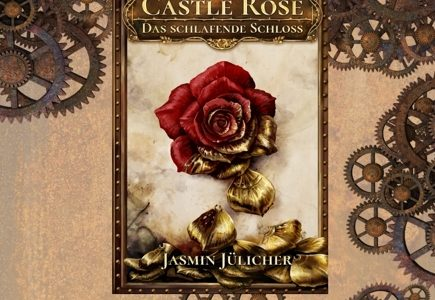 "Cover ""Castle Rose"""