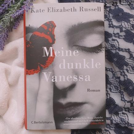 "Cover ""Meine dunkle Vanessa"""