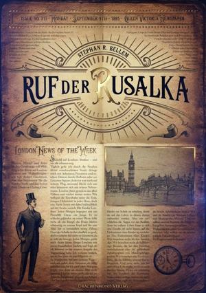 "Cover ""Ruf der Rusalka"""