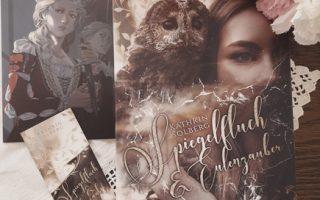 "Cover ""Spiegelfluch & Eulenzauber"""