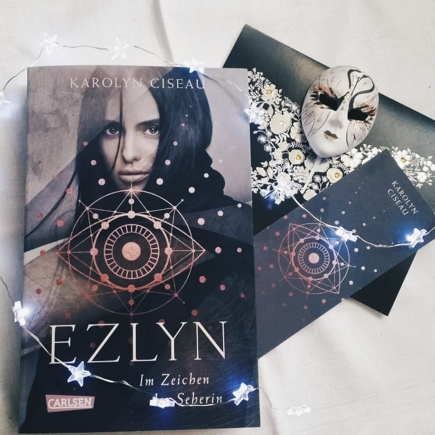 "Cover ""Ezlyn"""